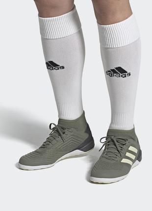 Футбольные бутсы adidas predator 19.3 in ef8209
