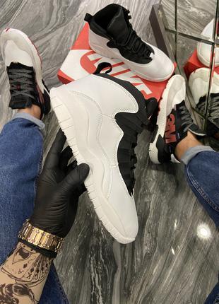 Кроссовки Nike Air Jordan 23 White Black