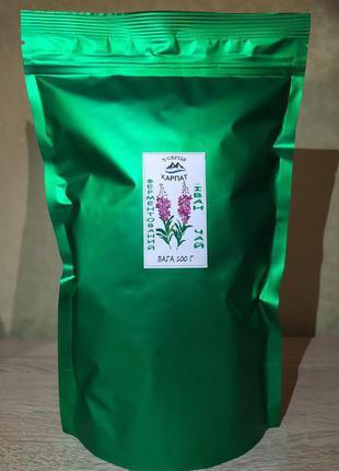 Карпатский ферментированый иван-чай,100 г