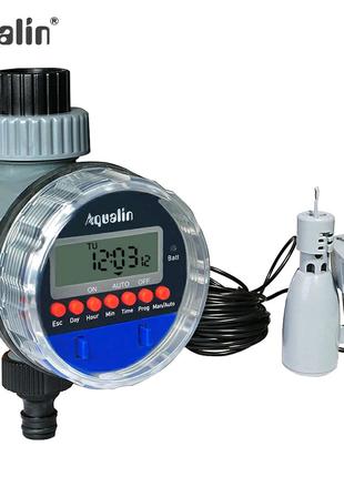 Aqualin Таймер поливу з датчиком дощу