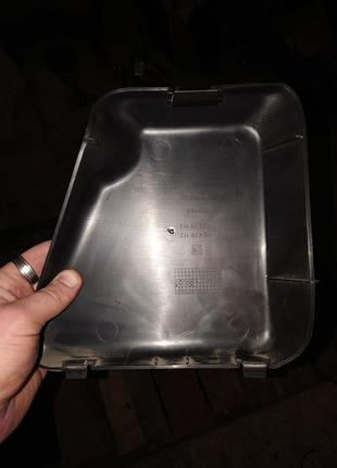 Заглушка задней фары (пластик, декор) Опель Вектра Б