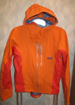 Куртка ветровка Patagonia