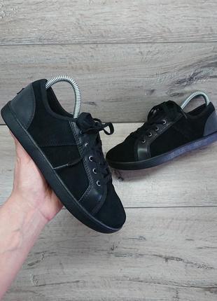 Туфли мокасины угги ugg irvin 35-36р 23,5 см