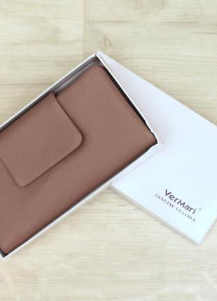 Женский кошелек портмоне натуральная кожа
