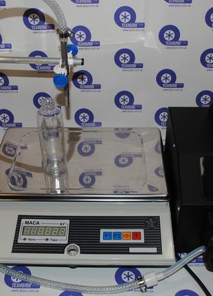 Весовой дозатор DSP-50 V