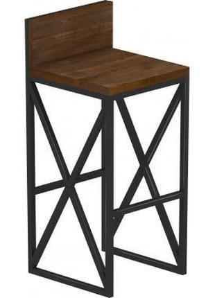 Барний стілець, табурет лофт на замовлення, loft барный стул