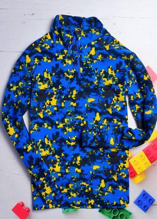 Флиска, свитшот, кофта, свитерок, фліска