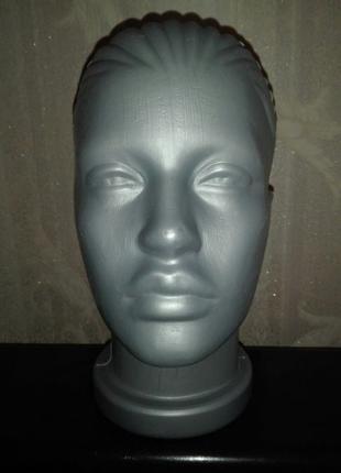 Голова, манекен