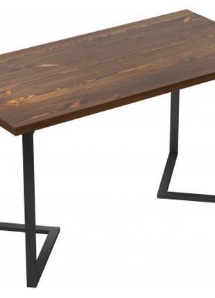 Обідній стіл, стіл лофт на замовлення, стол лофт