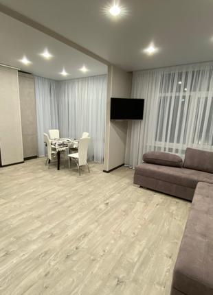 Аренда 1-комнатной квартиры в ЖК Паркленд