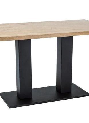 Обеденный стол лофт на заказ, кухонный стол, loft