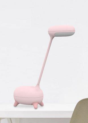 Светодиодная настольная лампа Remax Deer