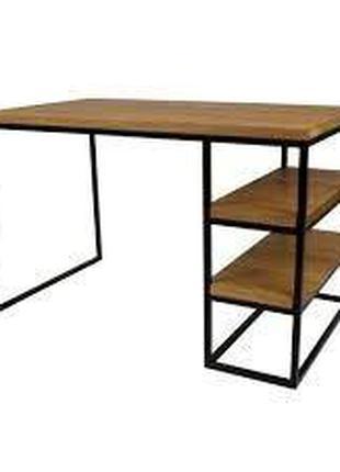 Письмовий стіл лофт на замовлення