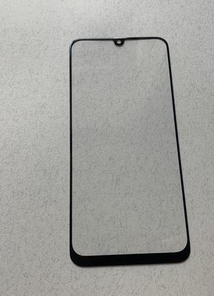 Samsung Galaxy M31 стекло экрана / дисплея для переклейки скло