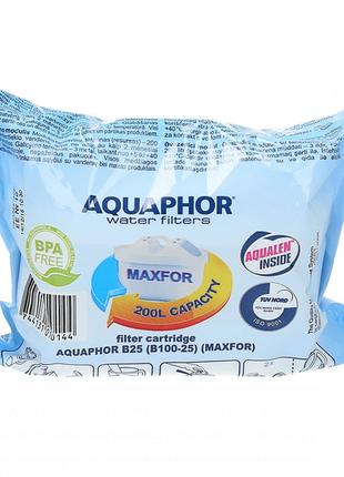 Картридж для фильтра воды Aquaphor B25 Maxfor