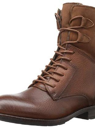 Женские ботинки Sebago, размер 39,5