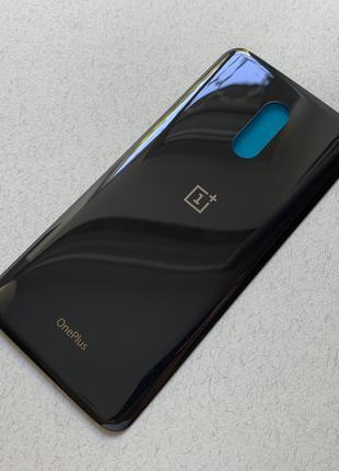 OnePlus 7 Задняя Крышка Корпуса Зад На Замену One Plus Стекло