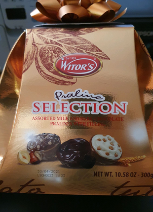 Witor'S Praline Selection