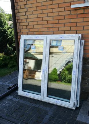 Окна, двери, балконы из профиля REHAU, Aluplast, WDS, OpenTeck