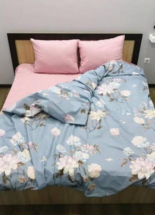 Комплект постельного белья  жасмин