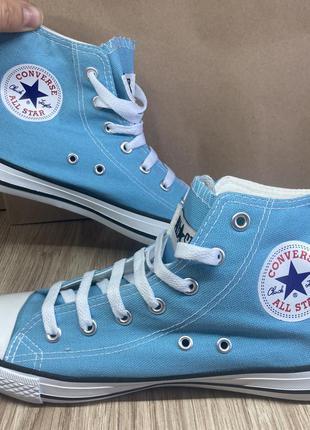 Кеды all star converse 😍