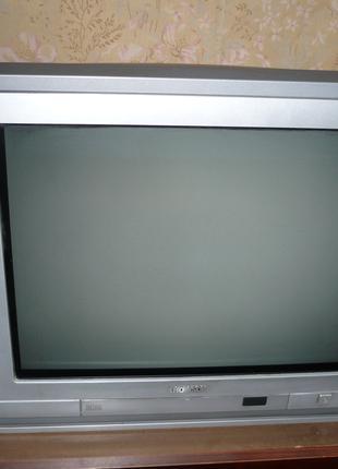"""Телевизор Thomson Стерео 21"""""""