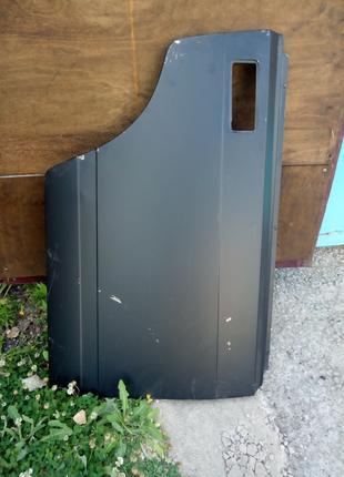 Права панель задніх дверей / Панель двери задняя правая ВАЗ 2105-