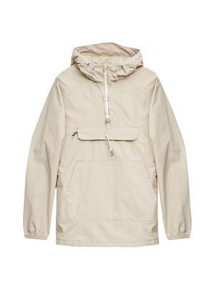 Куртка / анорак pull&bear !