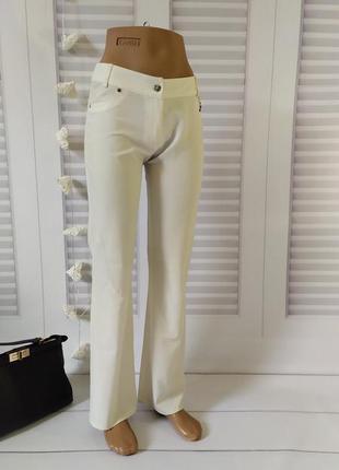 Брюки летние скинни скини джинсы лосины, s/m