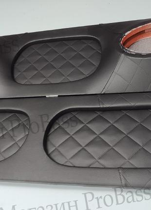 Акустическая полка Opel Kadett E (Опель Кадет Е) Хечбек