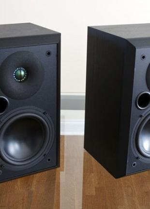 Acoustic Research AR15 (США) полочная HiFi акустика колонки