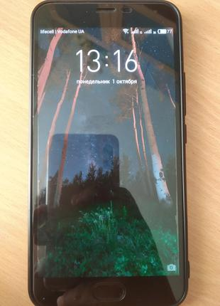 Смартфон телефон Meizu pro 5 4/64