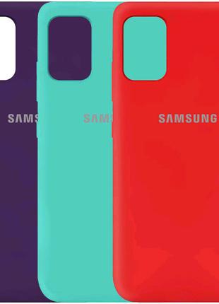 Чехол для Samsung Galaxy A41