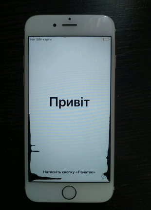 Iphone 6 32gb+ лайтнинг