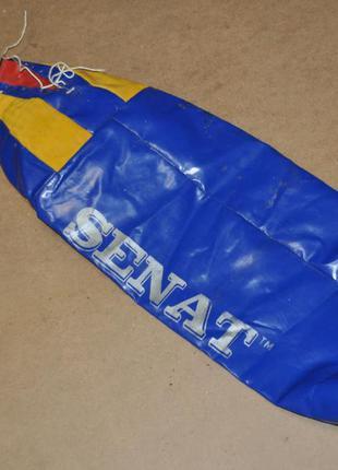 Senat груша боксерская сенат