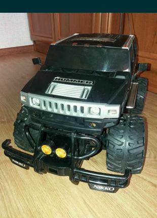 HAMMER 2 машина радиоуправляемая