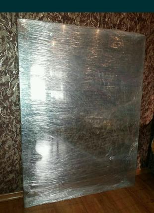 Стекло оконное витринное скло 6 мм