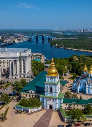 Incoming Tour Operator to Ukraine Guide me UA – Travel to Ukraine