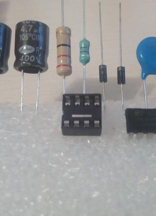 Ремонтный комплект для стиральных машин Whirlpool L1373 L1782 L17