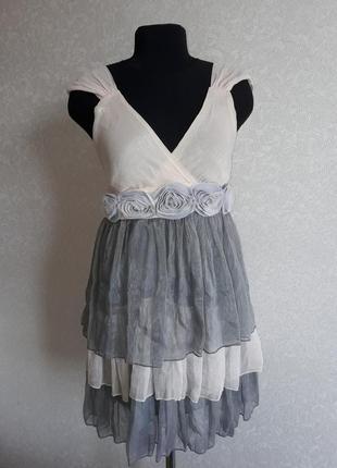 Блуза удлиненная  jasmine london