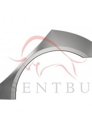 Задняя арка для Mitsubishi Galant Fortis