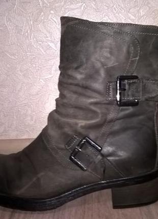 Полусапоги (ботинки) freemood backstage