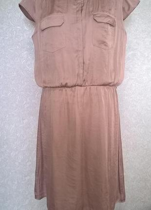 Платье бренда orsay