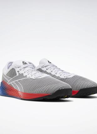 Мужские кроссовки reebok nano 9 fu7563
