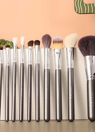 Набор кистей для макияжа docolor