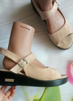 🌸боссоножки сандалии платформа🌸