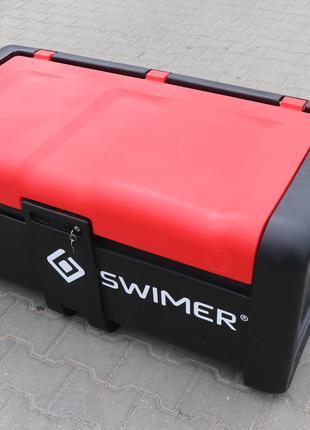 Универсальный мобильный контейнер кейс MobiBOXX 300 литров новый