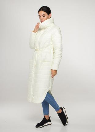 Демисезонные куртки женские пальто