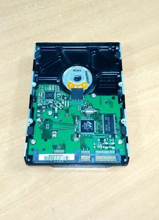 "Жесткий Диск Для ПК 3,5"" Samsung HD080HJ 80GB SATA"