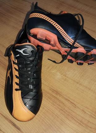 Бутсы копы копочки сороконожки обувь для футбола детские